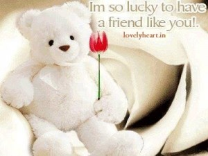 Teddy-Dayfriends