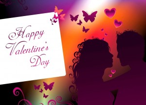 happy valentine day 2014
