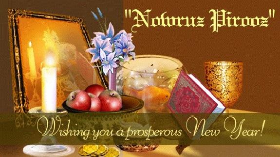 Persian-New-Year