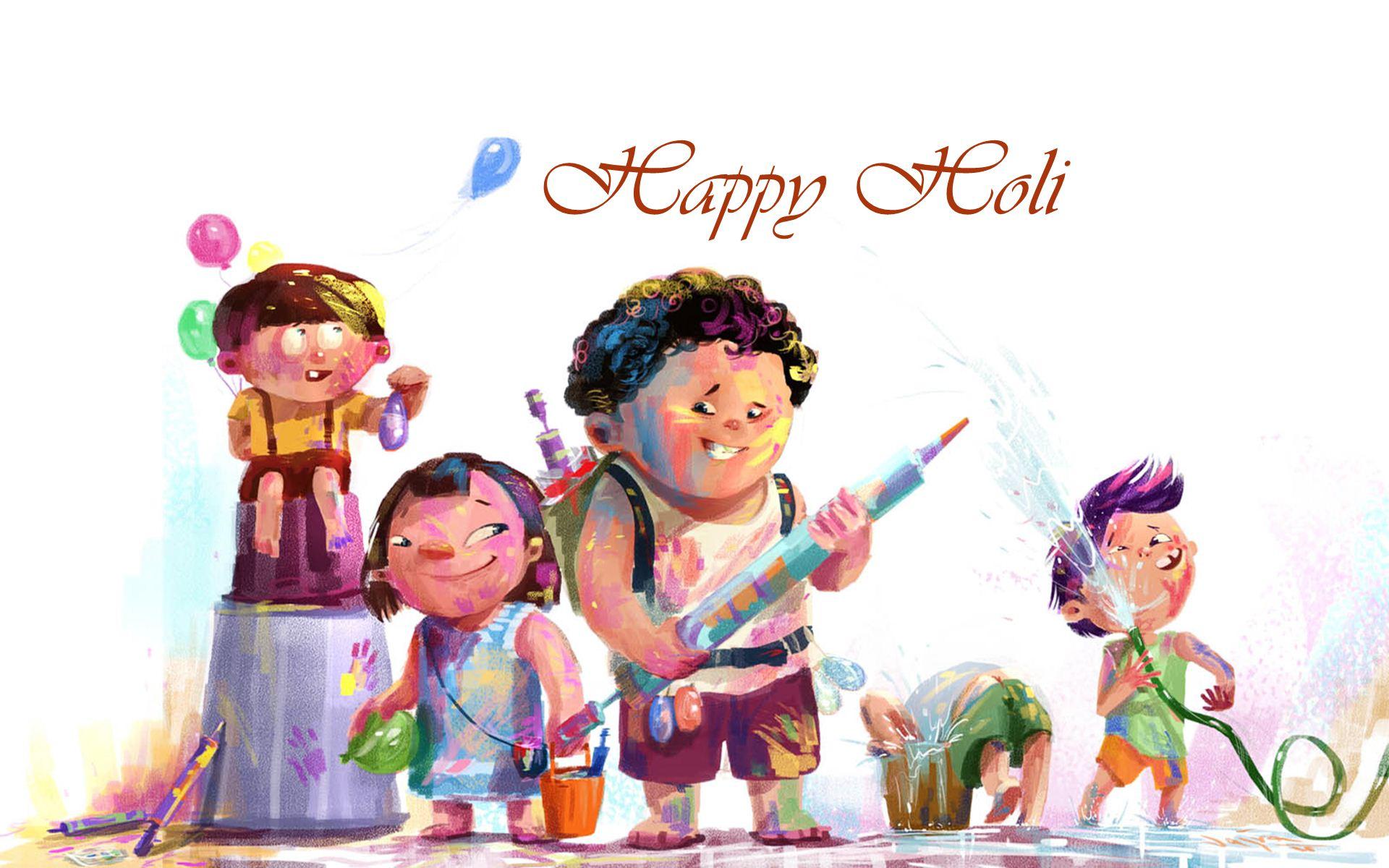 Animated happy holi festival images m4hsunfo