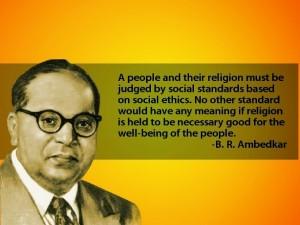 Bhim Rao Ambedkar 2015 wishes in english