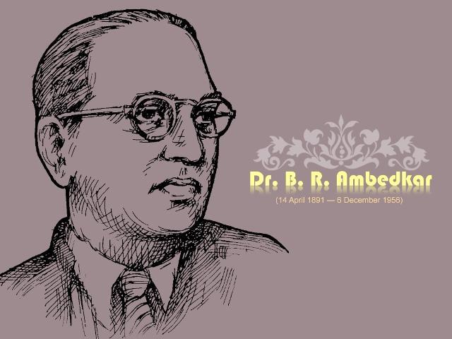 Dr Ambedkar Jayanti Wishes,HD Wallpaper,Images 2015:Bheem Rao Ambedkar ...