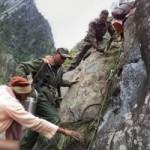 Badrinath landslide 2015 Around 3000 Pilgrims Stranded on Bardinath Route Latest News Updates 30th April 2015