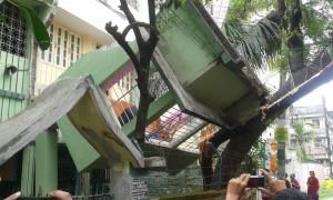 earthquake in siliguri