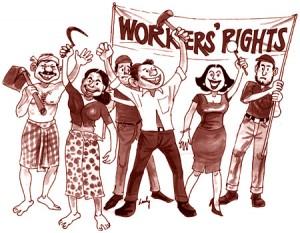 international worker's day 2015