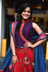 Vishakha-Singh-at-Shruti-Sancheti-Priyadarshini-preview-in-Atosa-Mumbai-on-11th-oct-2013