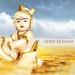 Happy Janmasthami 2015 Cute Images Wallpaper Lord Krishna HD Photos