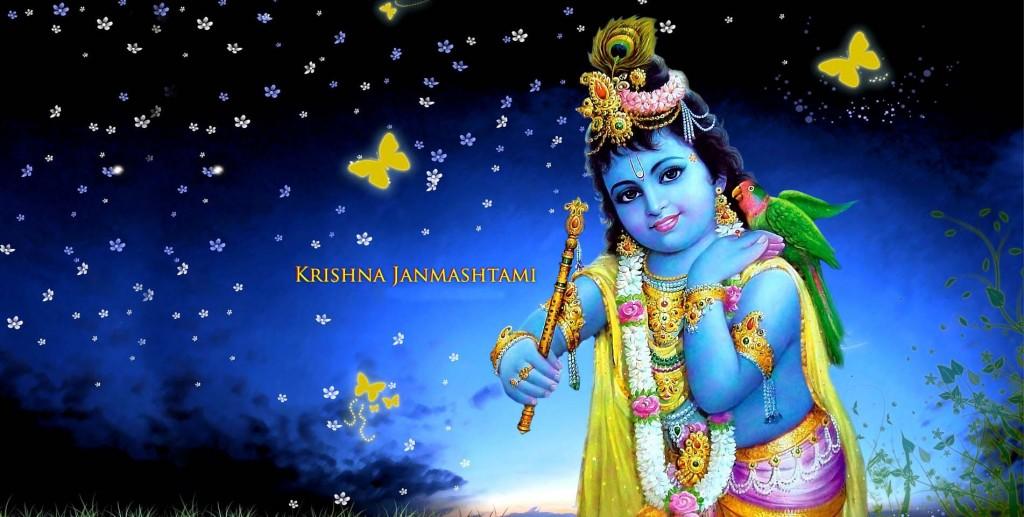 krishna bhagwan cute image 2015