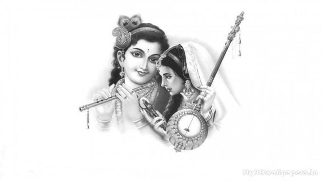 krishna radha ji images 2015