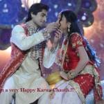 Happy Karwa Chauth 2015 HD Wallpaper Karwa Chauth Wishes Images Pics Couple