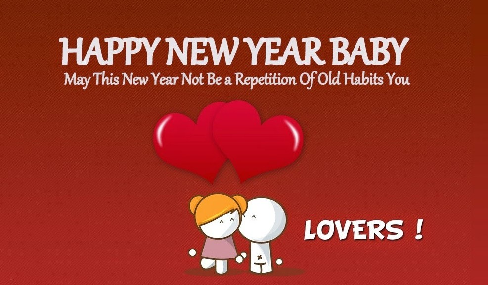 Happy-New-year-wishes i love u jaan