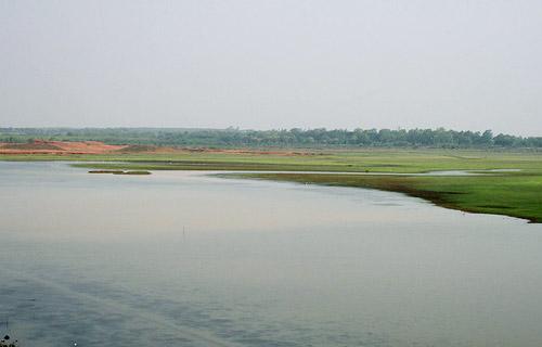 Hesaraghatta-Lake romantic for lovers