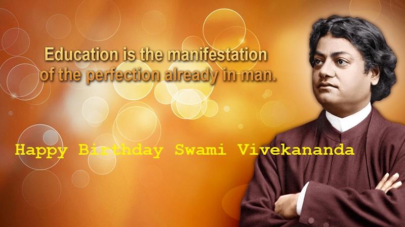 swami-vivekananda birthday suvichar