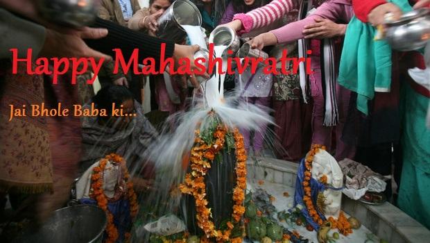 Maha Shivaratri-Pooja 2016 HD Wishes in Hindi