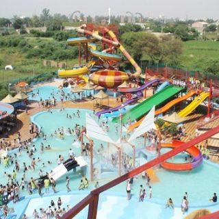just chill water park delhi entry fee