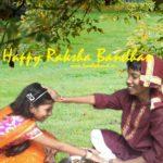 Raksha Bandhan Bhai Behan Pics HD Wallpaper of Rakhi Festival Whats app Status
