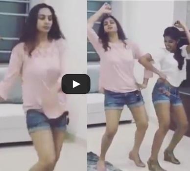 surekha-vani-hot-dance-video-download