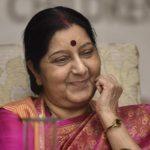 BJP Leader Sushma Swaraj Died at AIIMS Delhi